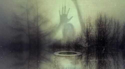 Relato el pozo de los monstruos, relato de terror, miedo, david casado aguilera